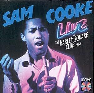 Live at the Harlem Square Club 1963