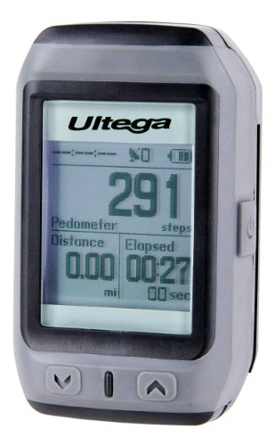 Ultega GPS NavCom 400 Multi-Functional Travel and Sports Computer