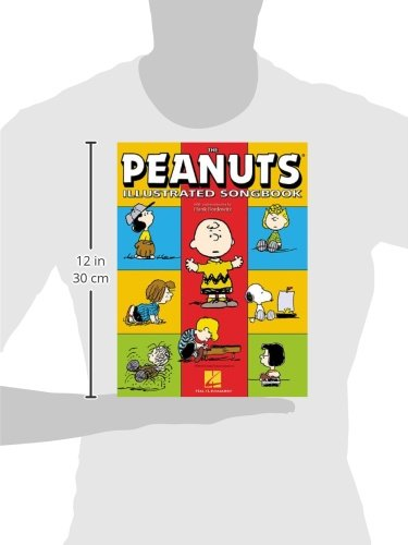 The Peanuts Illustrated Songbook
