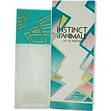 Instinct D'animale By Parlux For Women. Eau De Parfum Spray 1.7 Ounces (Tamaño: 1.7 oz)
