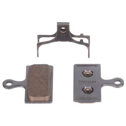 Buy Low Price Shimano XTR Race Metallic Disc Brake Pads (B008BKRWT8)