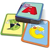 Game / Play Leap Frog Leap Reader Junior Interactive Letter Factory Flash Cards (Works With Tag Junior). Learning...