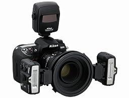 Nikon R1C1 Wireless Close-Up Speedlight Kit for Nikon Digital SLR Cameras