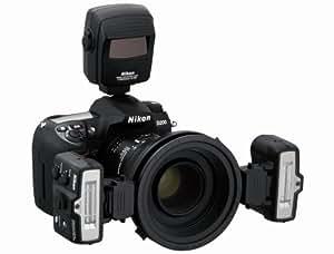 Nikon Kit flash contrôleur R1C1 Système d'éclairage sans fil i-TTL
