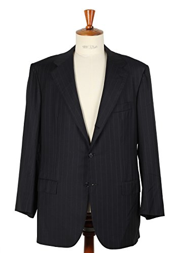 CL - Kiton Suit Size 54 / 44R U.S. Drop R7