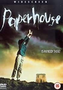 Paperhouse [DVD] (1988)