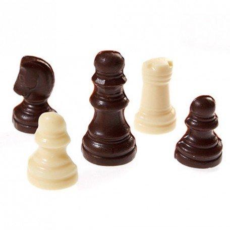 Schachspiel aus Schokolade, Schachfiguren aus Schokolade, Schoko Schachspiel, schönes Schachspiel, schach schokolade, schach aus schokolade , schachspiel schokolade,  schachfiguren schokolade , schoko schach,  motivbackformen, schoko schachfiguren , schokoladen schachfiguren, gießform schokolade, schokolade schachfiguren