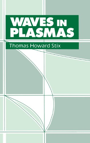 Waves in plasmas