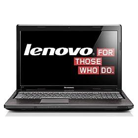 """(超赞)Lenovo G570 4334EAU联想15.6""""经典笔记本电脑升级降价 $399.99"""