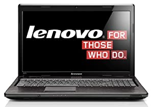 Lenovo G570 4334EAU 15.6-Inch Laptop (Black)