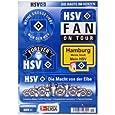 HSV Aufkleberkarte 5er Set