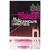 All Tomorrow's Partiesby William Gibson
