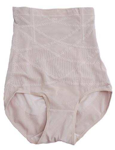 Maternity Slimming Belt Re-Shaping Girdle Recovery Hip Abdomen Belly Waist Belt After Pregnancy (Xl Waist 54Cm, Apricot)