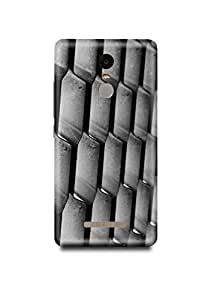 Abstract Design Xiaomi Note 3 Case