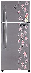 Godrej RT EON 241 P 3.4 Frost-free Double-door Refrigerator (241 Ltrs, 3 Star Rating, Silver Meadow)