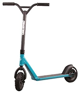 Razor Phase Two Dirt Scoot Pro Scooter by Razor