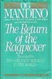 The Return of the Ragpicker (0553071297) by Mandino, Og