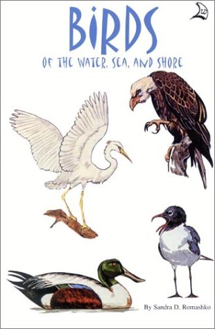 Birds of the Water, Sea, and Shore
