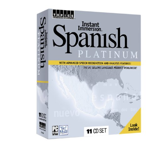 review instant immersion spanish 2017 2018 2019 ford
