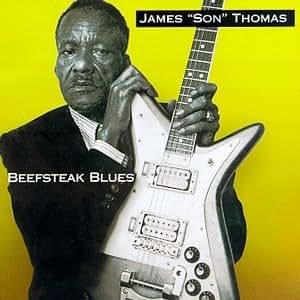 Beefsteak Blues