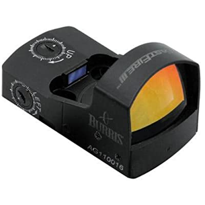 Burris 300235 Fastfire III No Mount 3 MOA Sight (Black) from Sportsman Supply Inc