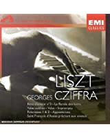 Liszt : Oeuvres pour piano