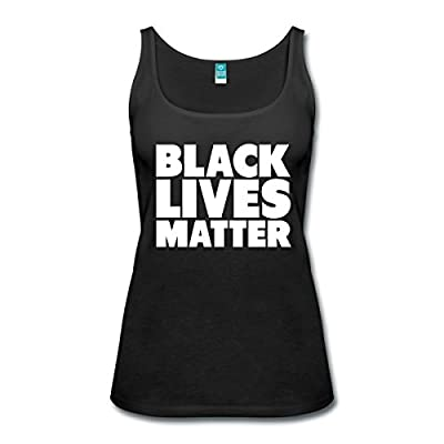 Black Lives Matter Women's Premium Tank Top