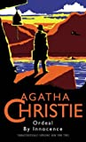 Ordeal by Innocence (Agatha Christie Collection) (000231679X) by Christie, Agatha