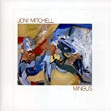 Mingus Joni Mitchell