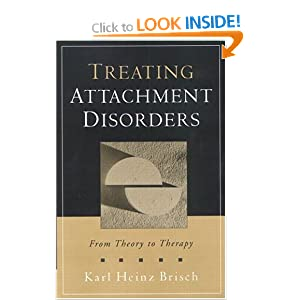 Treating Attachment Disorders: