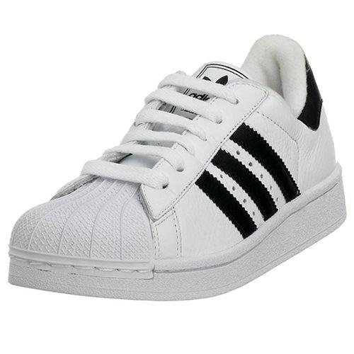 adidas originals star kids white