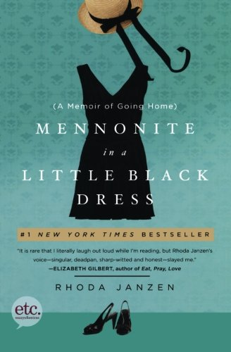 Mennonite Little Black Dress Memoir