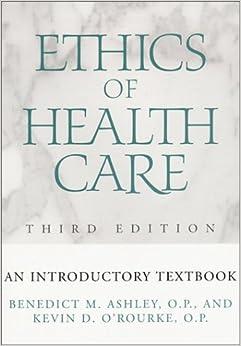 health care case studies ethics