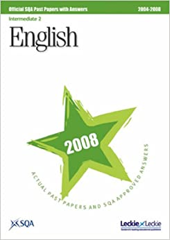 english intermediate 2 sqa past papers Maths intermediate 2 units 1 2 and 3 sqa past papers 2008 maths intermediate 2  2,literacy instruction for english  2 units 1 2 and 3 sqa past papers.