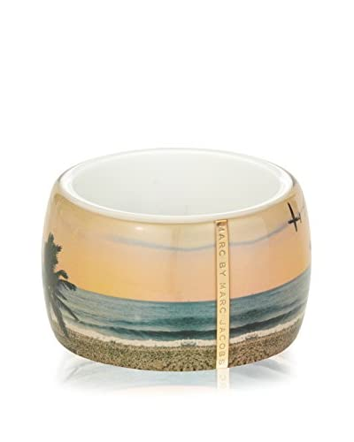 Marc by Marc Jacobs Brazalete Rue On Beach Bangle