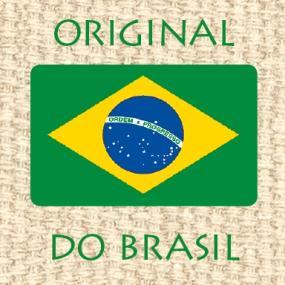 Hergestellt in Brasilien