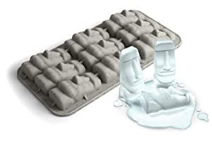 Fred & Friends Stone Cold Ice Trays