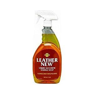 FARNAM 32602 Pet Leather Saddle Soap, 32-Ounce