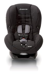 Maxi-Cosi Priori Convertible Car Seat, Total Black