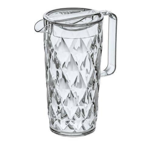 Koziol Kanne Crystal transparent klar