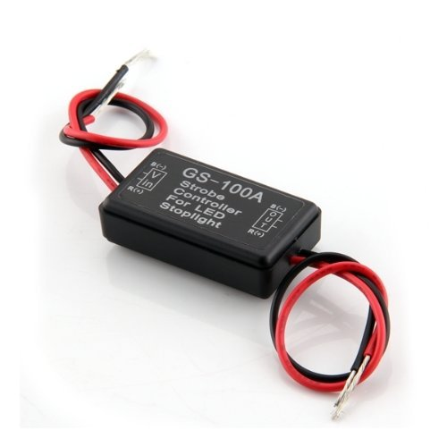Flash Strobe Controller Flasher Module for LED