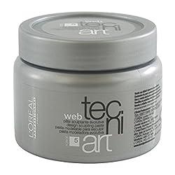 Loreal Paris Techni Art Web Hair Wax 150ml With Ayur Sunscreen Lotion 50ml