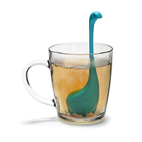 Why Choose Baby Nessie Tea Infuser Legendary Loch Ness Monster