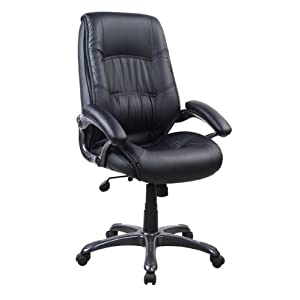 delux high back ergonomic chair