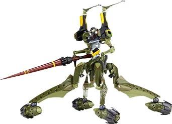 リボルテックヤマグチ Evangelion Evolution エヴァンゲリオン仮設5号機