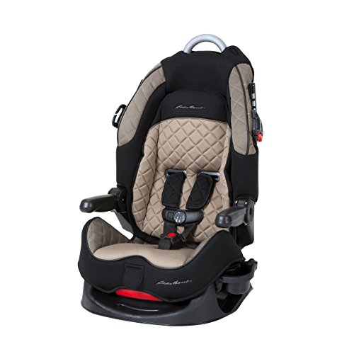 buy Eddie Bauer Deluxe High Back Baby/Kid Booster Car Seat - Archive | BC040BBF for sale