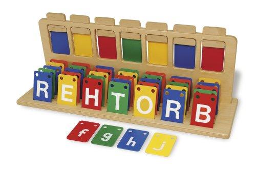 Unique Educational Toys : Unique educational toys that teach spelling