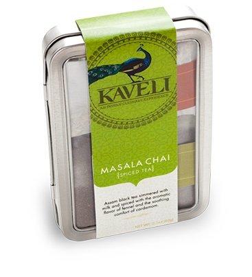 Kaveli - The Perfect Host'S Tea Combo