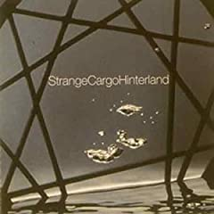 William Orbit - Strange Cargo 4: Hinterland (1996)