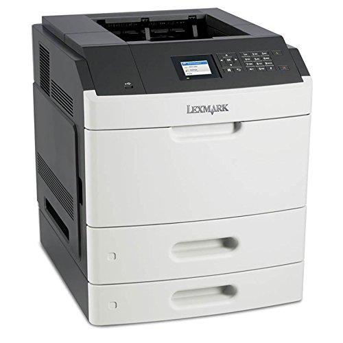 Lexmark MS811dtn Imprimante laser monochrome 66 ppm Noir